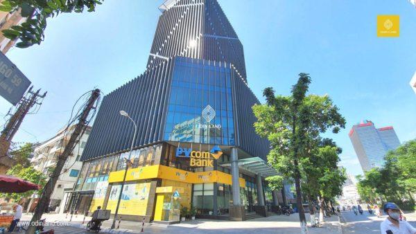 Van Phong Cho Thue Toa Nha Dsl Building 4