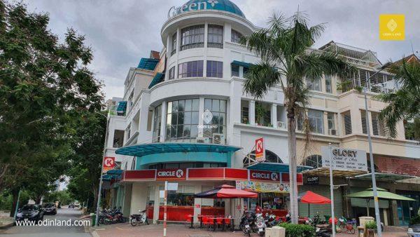 Van Phong Cho Thue Toa Nha Green Building (3)