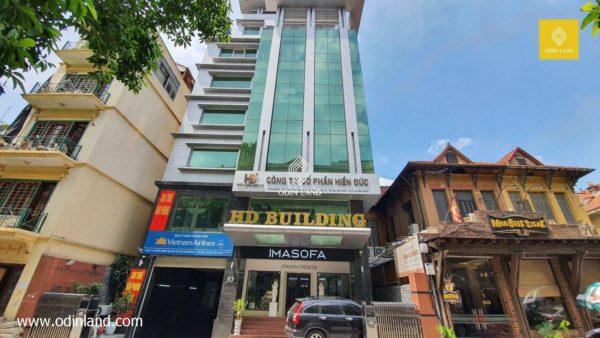 Van Phong Cho Thue Toa Nha Hd Building 1