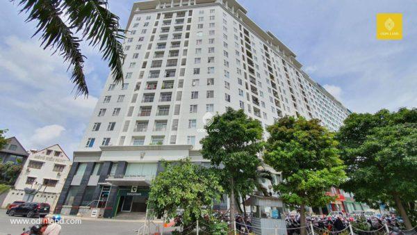 Van Phong Cho Thue Toa Nha Hong Linh Plaza 1