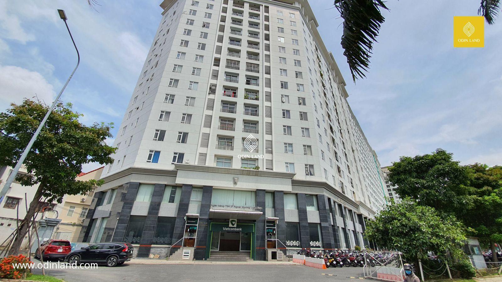 Van Phong Cho Thue Toa Nha Hong Linh Plaza 2
