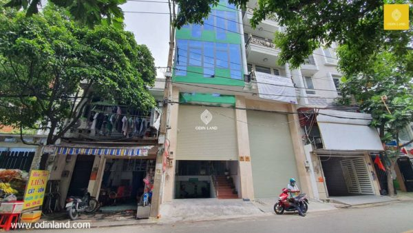 Van Phong Cho Thue Toa Nha Mekong Building