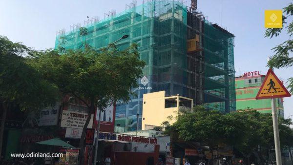 Van Phong Cho Thue Toa Nha Mg Building Nguyen Oanh (2)
