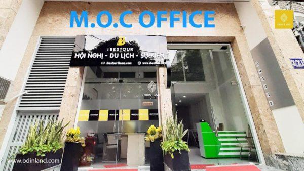 Van Phong Cho Thue Toa Nha Mg Building Quach Van Tuan