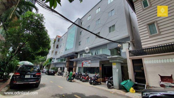Văn phòng cho thuê tòa nhà M.I.D Building