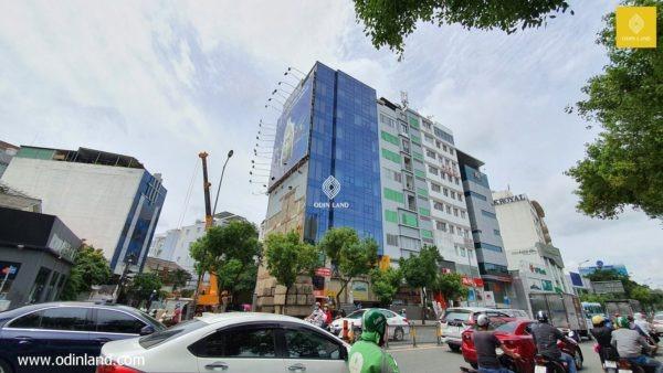 Van Phong Cho Thue Toa Nha Minh Anh Tower 2