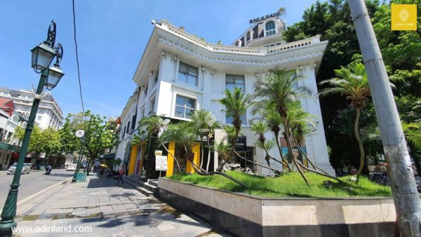 Van Phong Cho Thue Toa Nha Opera Business Center 5