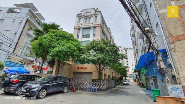 Van Phong Cho Thue Toa Nha Orion Building 1