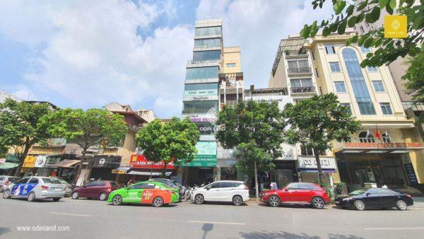 Van Phong Cho Thue Toa Nha P Tower 1