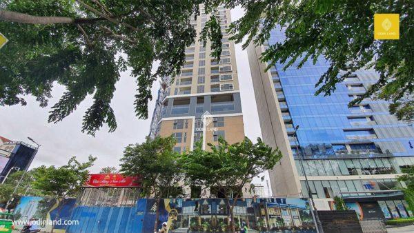 Văn phòng cho thuê tòa nhà Park Legend Building