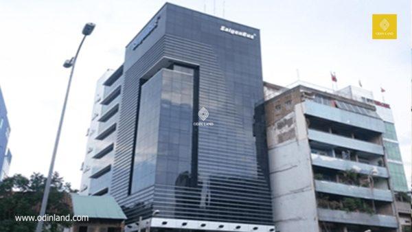 Van Phong Cho Thue Toa Nha Saigonbus Building 3