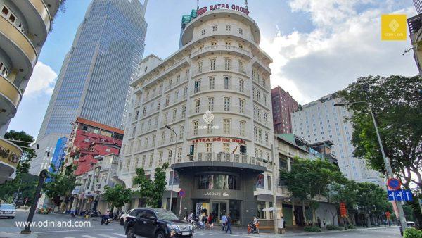 Van Phong Cho Thue Toa Nha Satra Building Dong Khoi (4)
