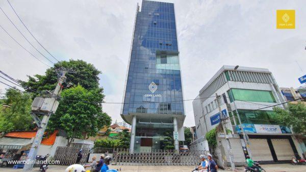 Van Phong Cho Thue Toa Nha Thao Dien Plaza 5