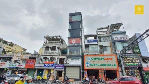 Van Phong Cho Thue Toa Nha Tp Office Building (5)