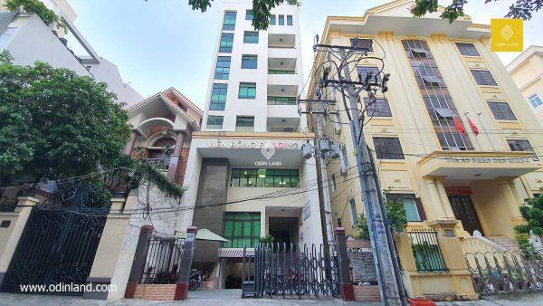 Van Phong Cho Thue Toa Nha Vien Dong Building (5)