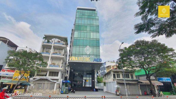 Van Phong Cho Thue Toa Nha Vina Building 1