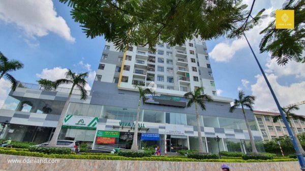 Van Phong Cho Thue Toa Nha Viva Riverside 3