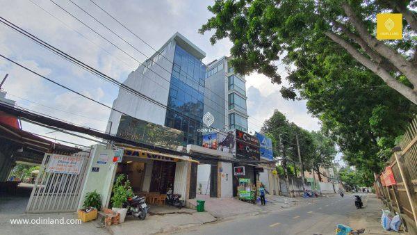 Van Phong Cho Thue Toa Nha Weup Building
