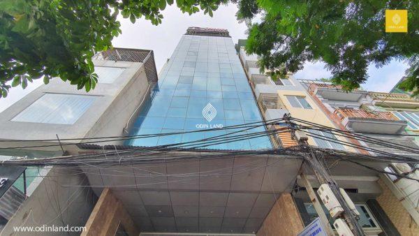 Văn Phòng Cho Thuê Tòa Nhà Prima Building 2