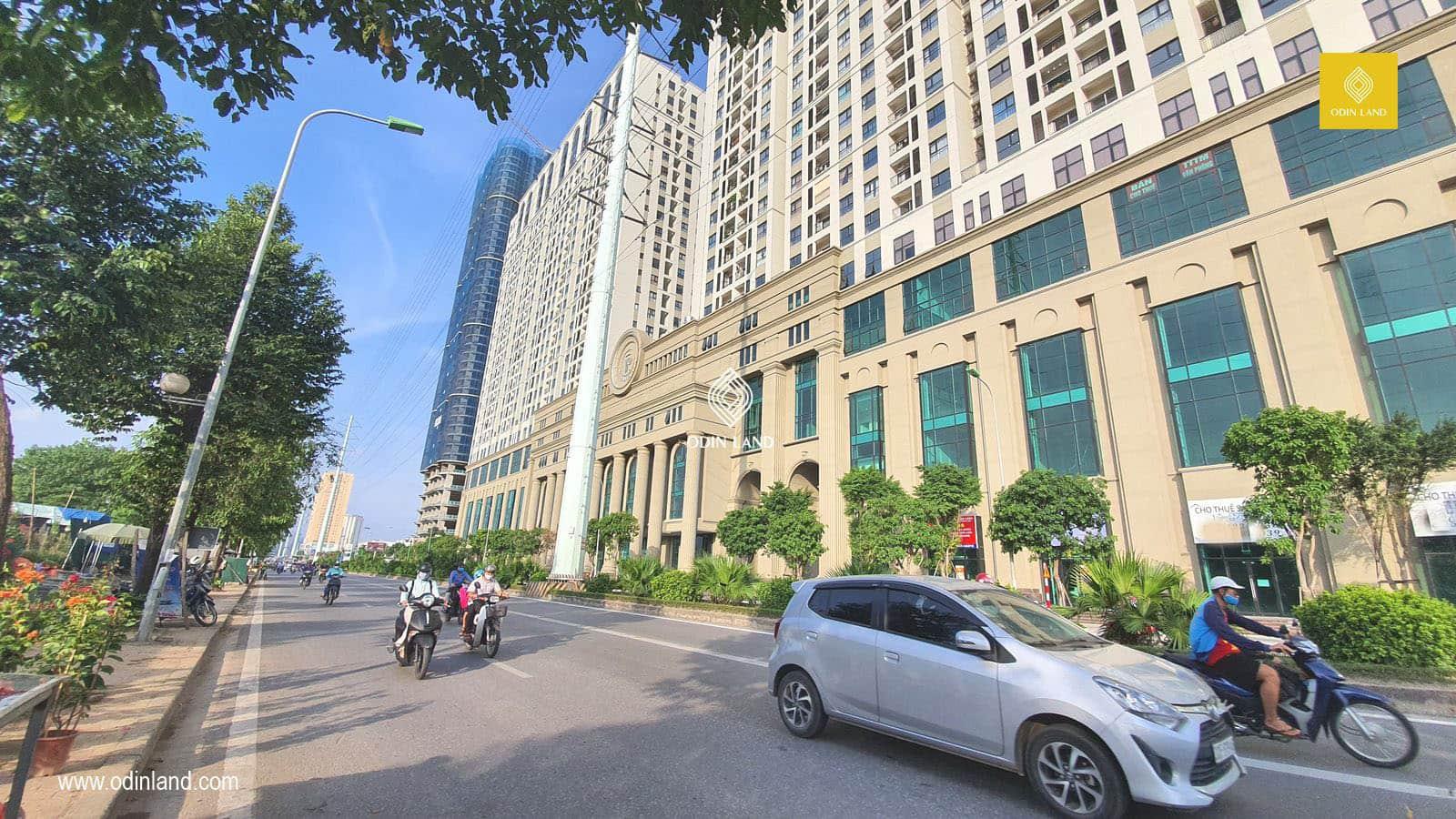 Van Phong Cho Thue Toa Nha Roman Plaza (6)