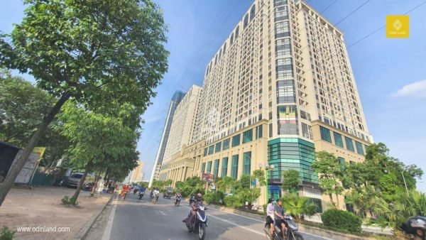 Van Phong Cho Thue Toa Nha Roman Plaza (8)