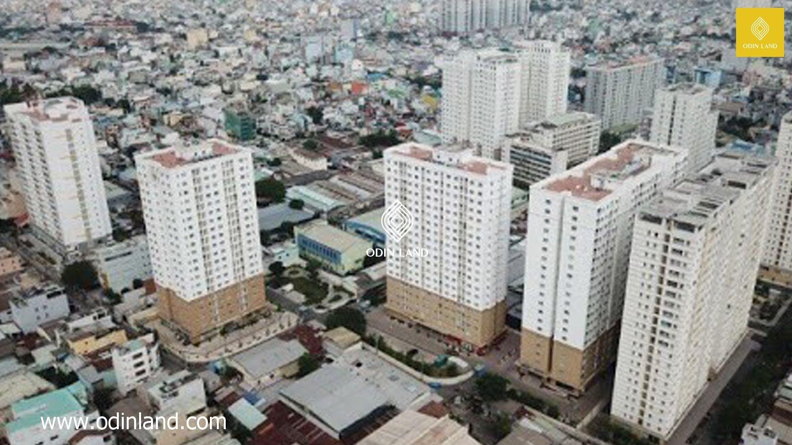 Mat Bang Cho Thue Toa Nha Idico Tan Phu 1