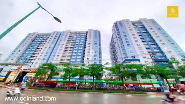 Toa Nha Dat Phuong Nam Tower (2)