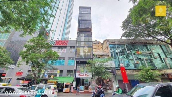 Van Phong Cho Thue Rimexco Building Dong Khoi (4)