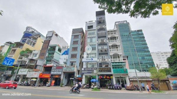Van Phong Cho Thue Toa Nha 216 Nguyen Thi Minh Khai Building 4