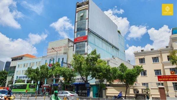 Van Phong Cho Thue Toa Nha 68b Nguyen Van Troi Building 4