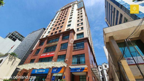 Van Phong Cho Thue Toa Nha Harec Building (4)