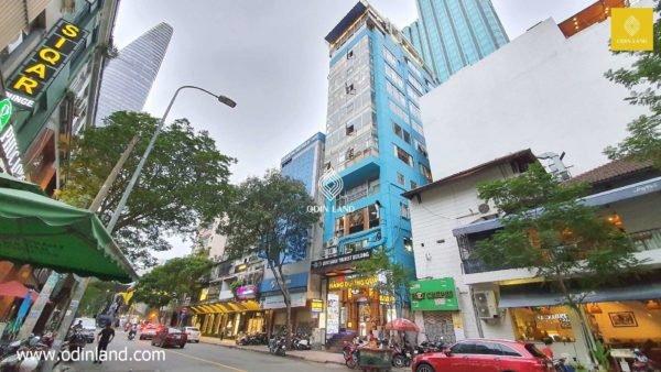 Van Phong Cho Thue Toa Nha Ben Thanh Tourist Building1 (2)