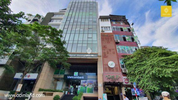Van Phong Cho Thue Toa Nha Cora Building (2)