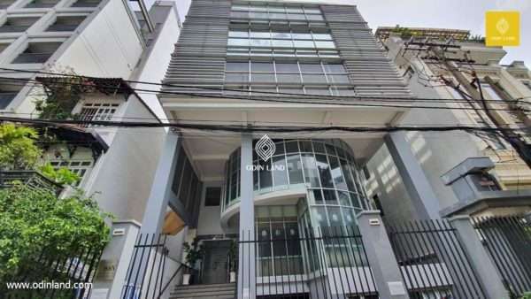 Van Phong Cho Thue Toa Nha Fonterra Building 4
