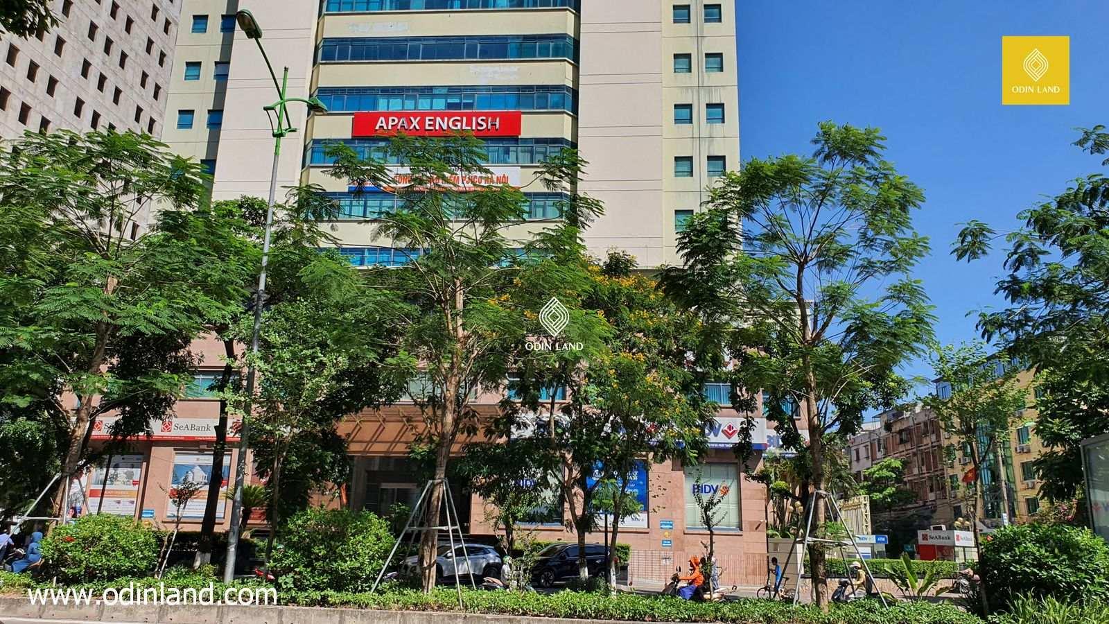 Van Phong Cho Thue Toa Nha Hanco3 Building (8)