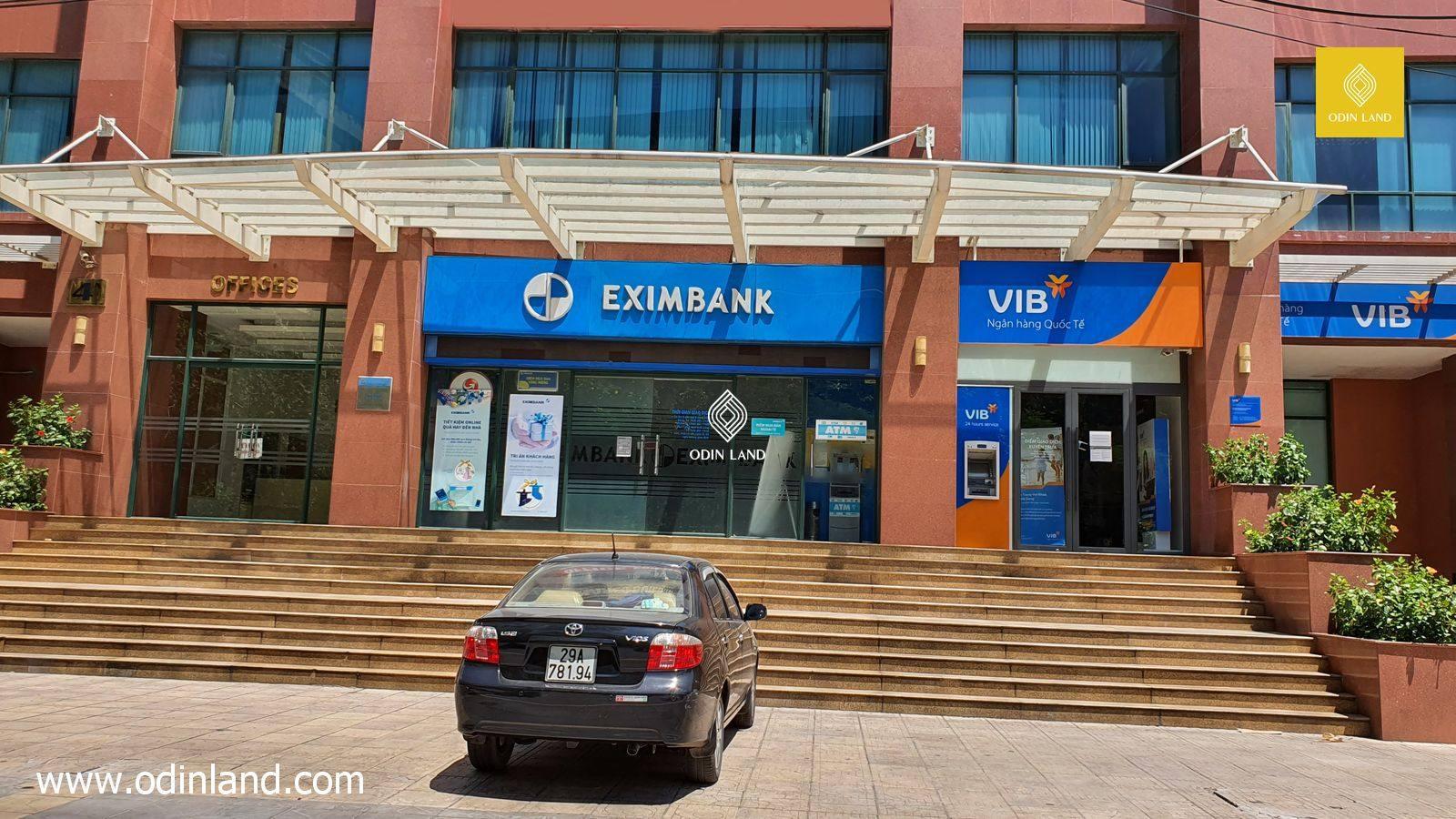 Van Phong Cho Thue Toa Nha Harec Building 9