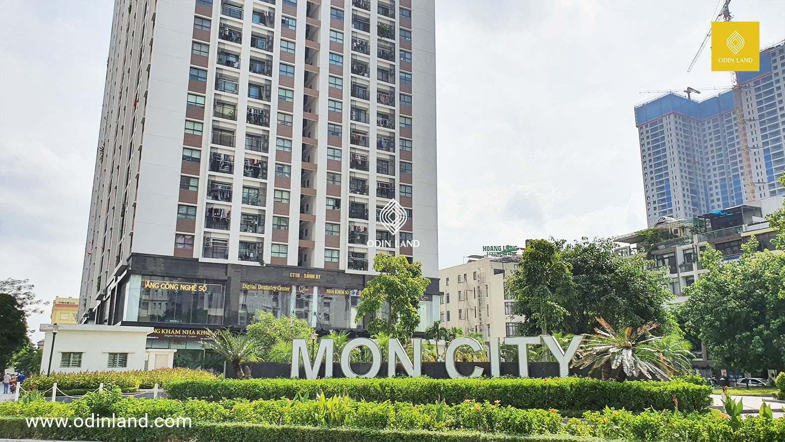 Van Phong Cho Thue Toa Nha Hd Mon City 2
