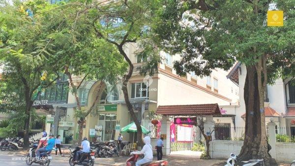 Van Phong Cho Thue Toa Nha Nam Long Building