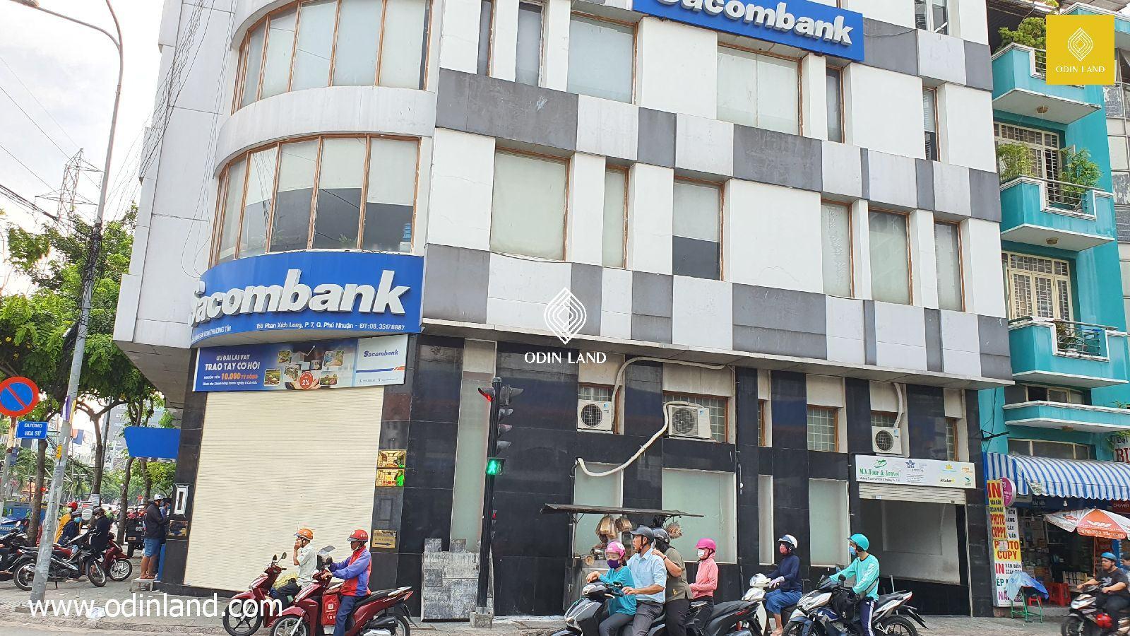 Van Phong Cho Thue Toa Nha Ong & Ong Building 1