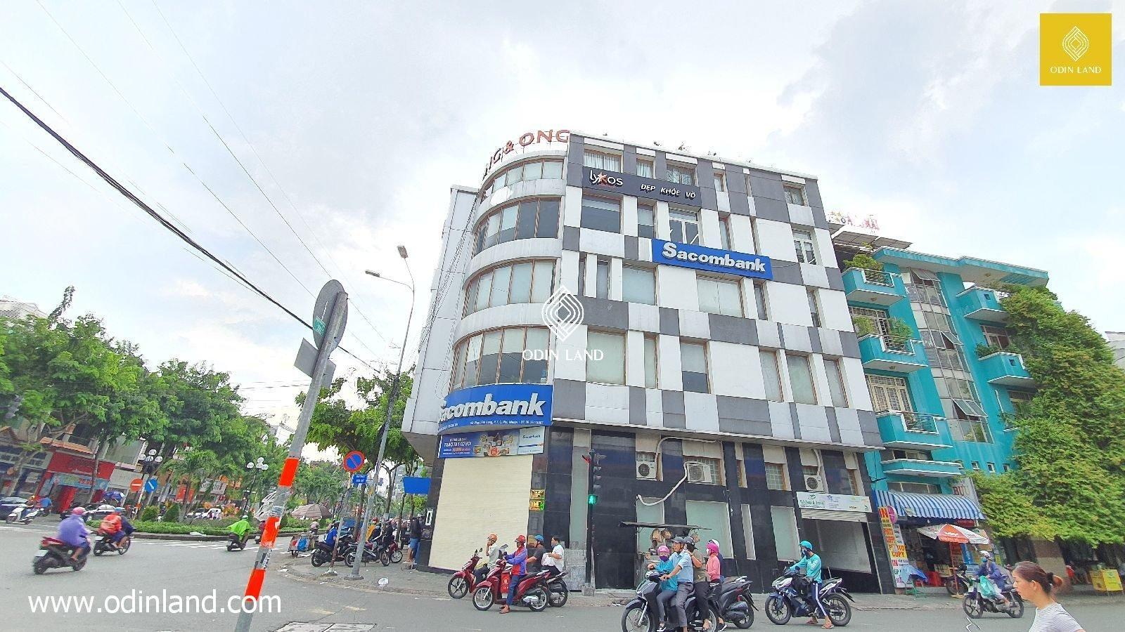 Van Phong Cho Thue Toa Nha Ong & Ong Building 3