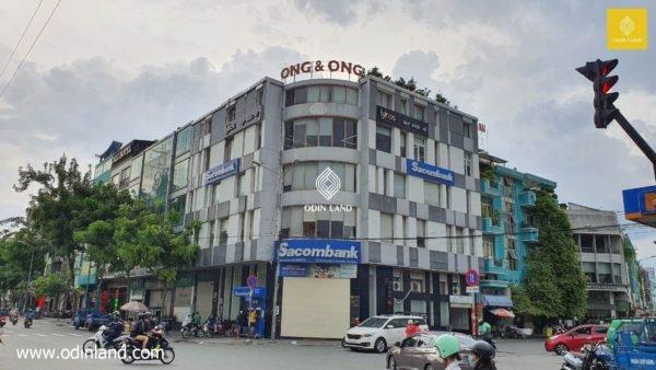 Van Phong Cho Thue Toa Nha Ong & Ong Building 4