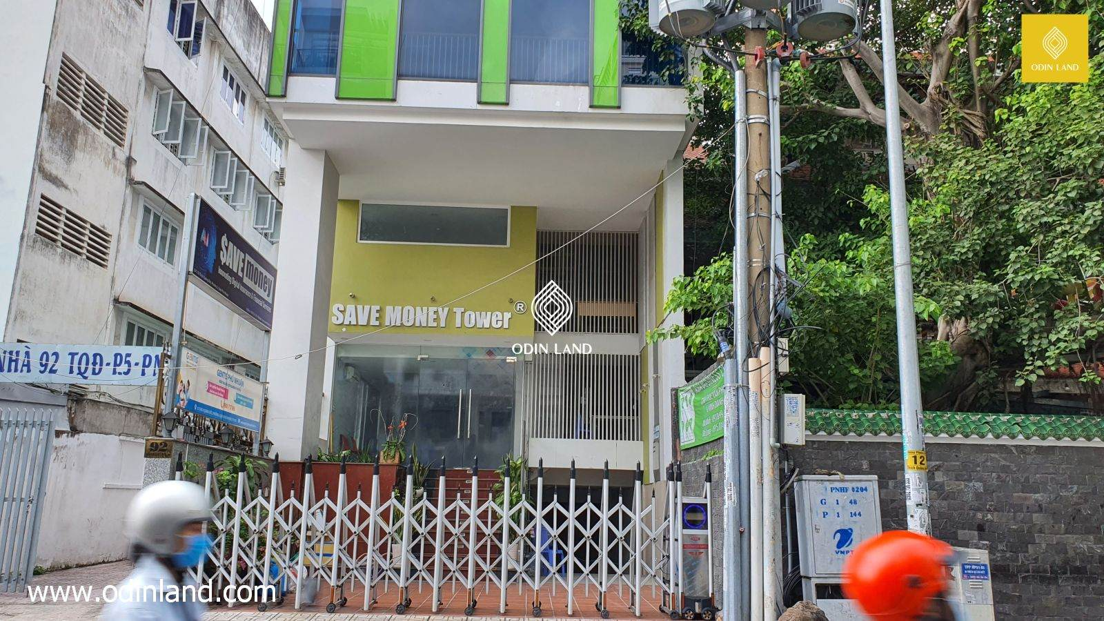 Van Phong Cho Thue Toa Nha Save The Money Tower 1
