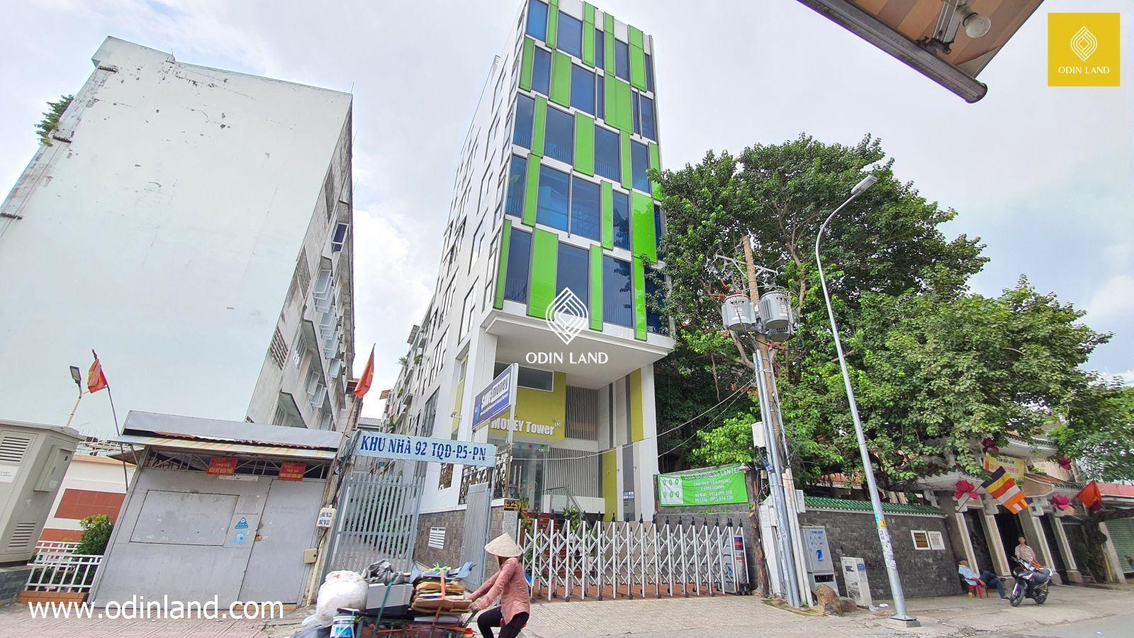 Van Phong Cho Thue Toa Nha Save The Money Tower 2