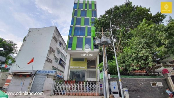 Van Phong Cho Thue Toa Nha Save The Money Tower 5