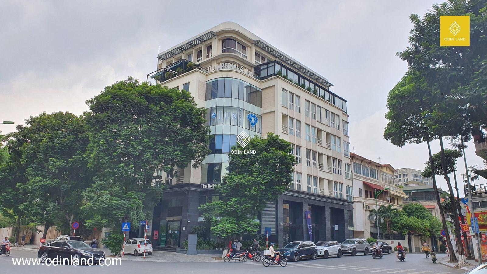 Van Phong Cho Thue Toa Nha The Imperial Suites (4)