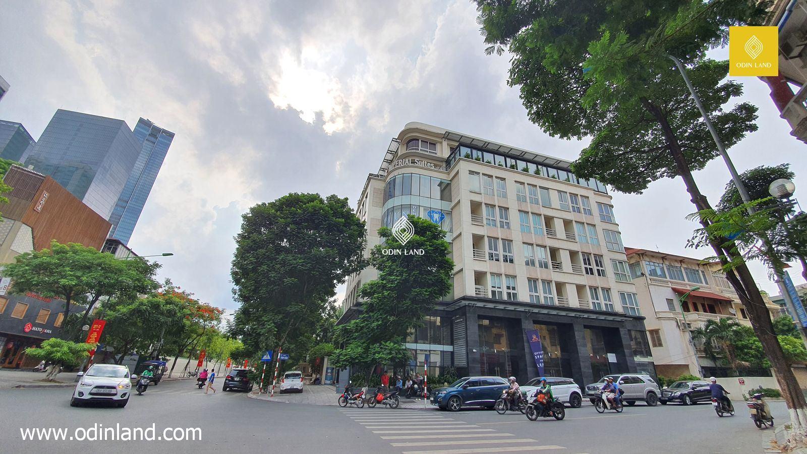 Van Phong Cho Thue Toa Nha The Imperial Suites (7)