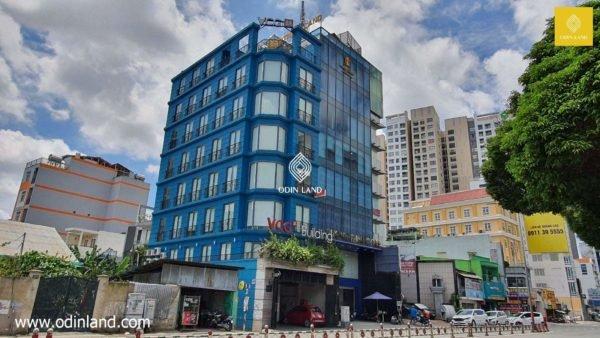 Van Phong Cho Thue Toa Nha Vcg Building 10