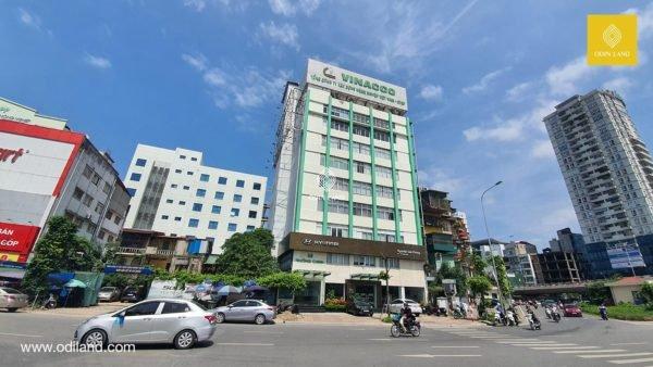 Van Phong Cho Thue Toa Nha Vinacco (1)