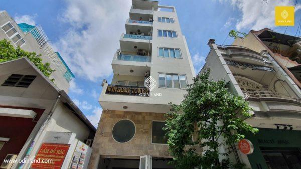 Van Phong Cho Thue Toa Nha Winhome Hoacau Building 5