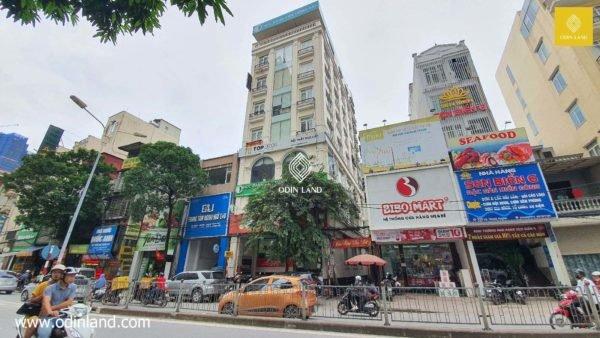 Van Phong Cho Thue Toa Nha 116 Vu Trong Phung (1)